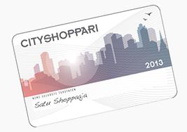cityshoppari