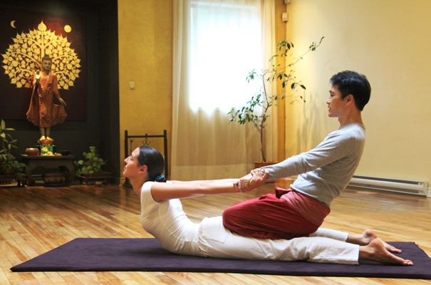 thai massage espoo thai hieroja