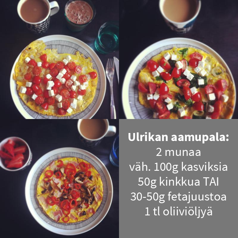 Aamupalamunakas