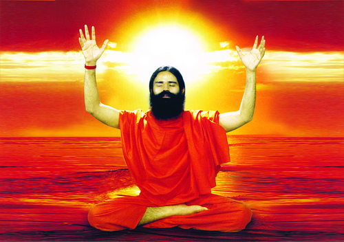 jooga guru