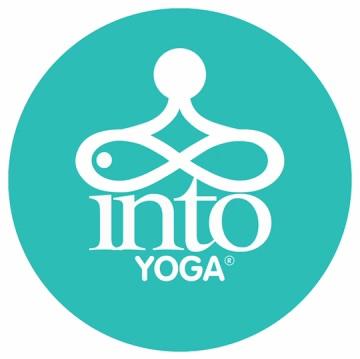 into yoga